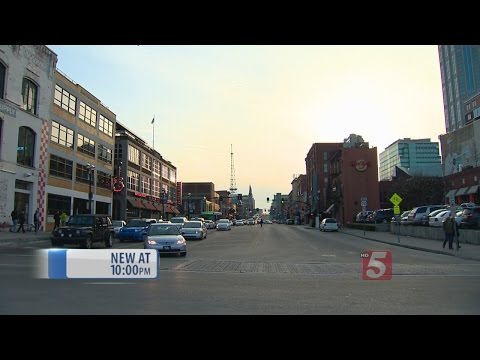 Bachelorette Parties Big Business For Music City