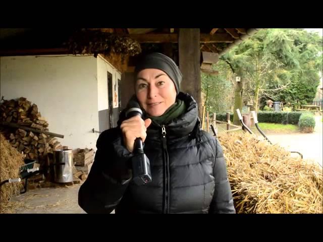Testimonial Communiceren met Dieren Janny