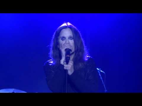 Ozzy Osbourne - No More Tears ROCK USA 2017 Oshkosh Wisconsin