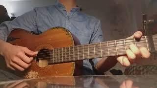 [HD] Tại Sao? - Kiên - Guitar Cover