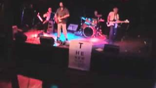 """The New Olds """"johnny Shines"""" @ Herman's Hideaway"""