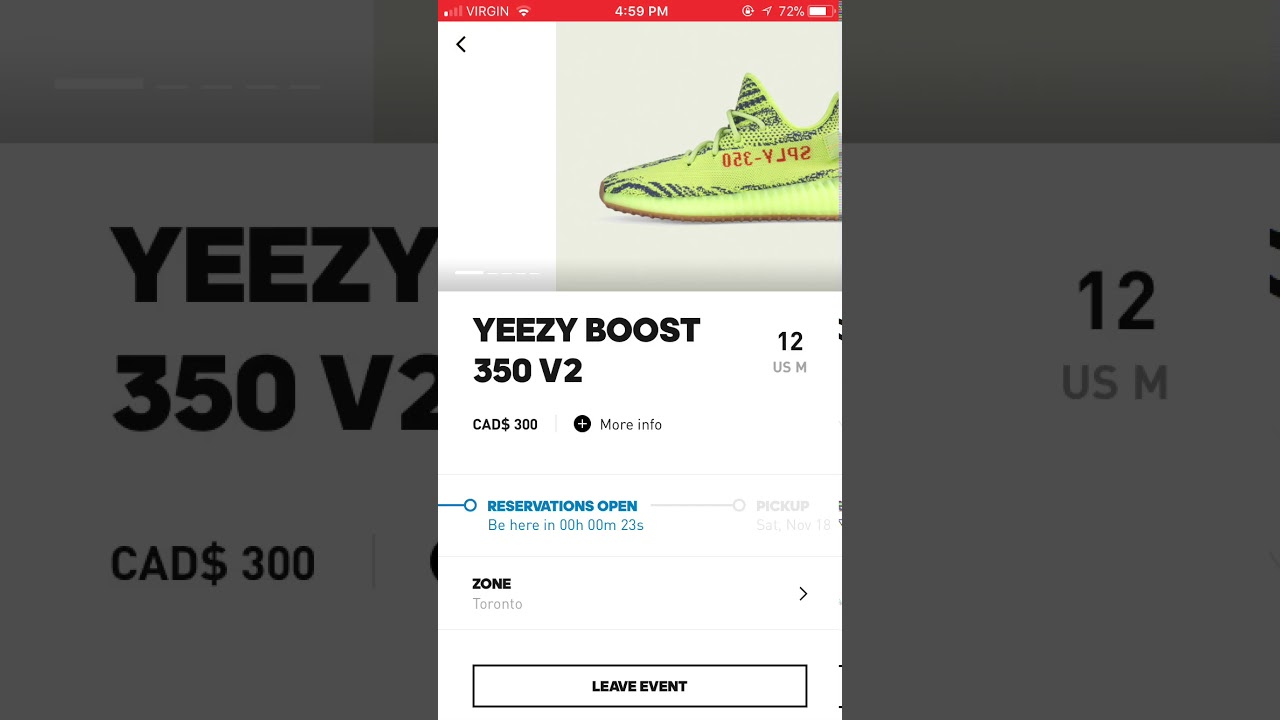 adidas confirmed yeezy semi frozen