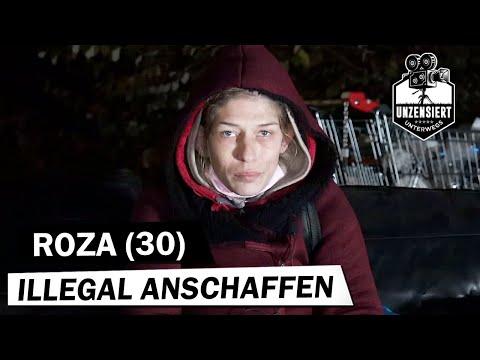 Duesseldorf strassenstrich Prostituierte