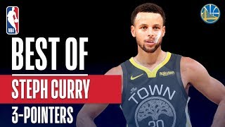 Best of Stephen Curry's Three Pointers Through The First 6 Games | 2018-2019 NBA Season