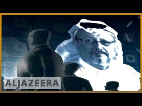 🇹🇷 🇸🇦 The Jamal Khashoggi murder reconstructed | Al Jazeera English
