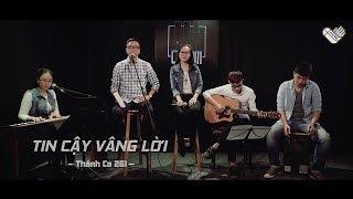 VHOPE | Thánh Ca 261: Tin Cậy Vâng Lời - Thúy Huyên & Khánh Linh | CHẠM - Live Acoustic