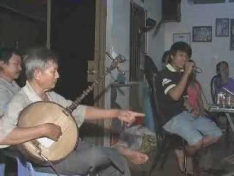 Vong Co Don Ca Tai Tu - Cay Nha La Vuon