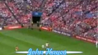 Best gaa football goals ever