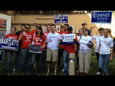 The Young Republicans