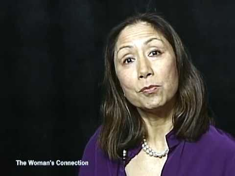 Dr. Roberta Lee (Stress) on The Woman's Connection® w/Barrie Switzen