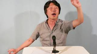 知らない歌を歌ってみよう「人魚」編 出演:にった(ダブルエッジ) 【...