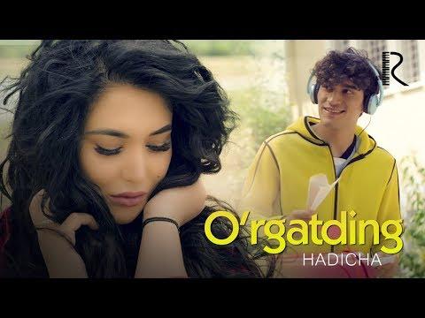 Hadicha - O'rgatding