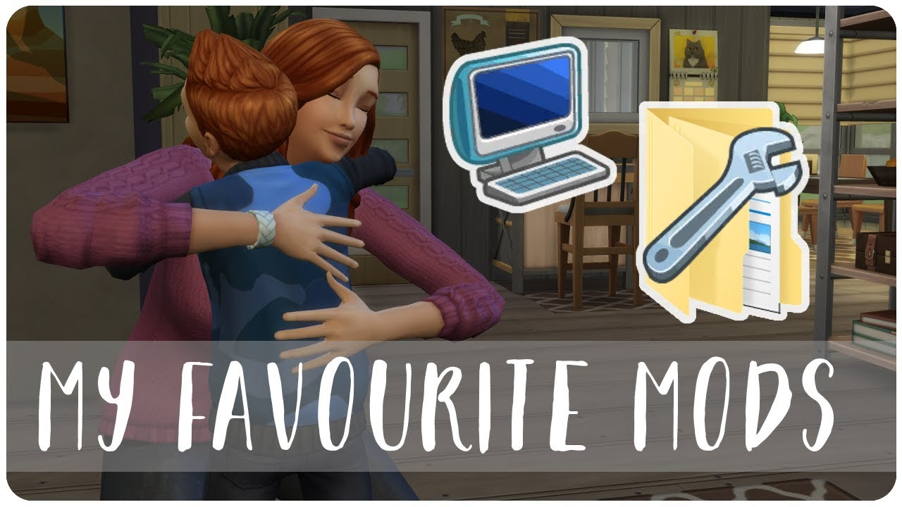 15 Mods that Enhance Gameplay   The Sims 4