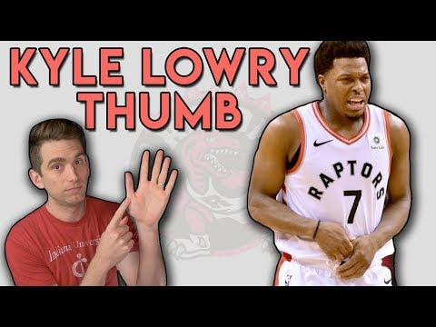 kyle-lowry-nba-playoffs-thumb-injury-|-doctor's-guide