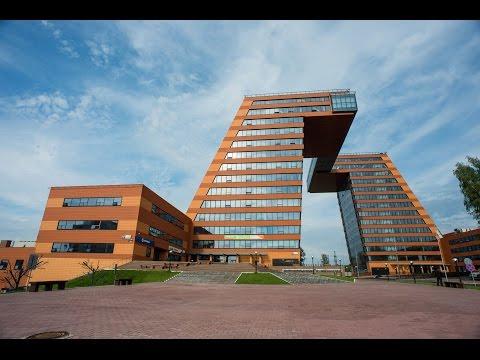 Академпарк – крупнейший технопарк России