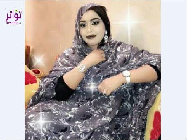 أغنية جديدة للفنانة كرمي بنت آبه تمزج فيها بين كلمات من الحسانية والولفية