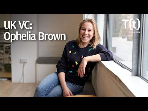 UK Venture Capital: Ophelia Brown, Founder Of Blossom Capital
