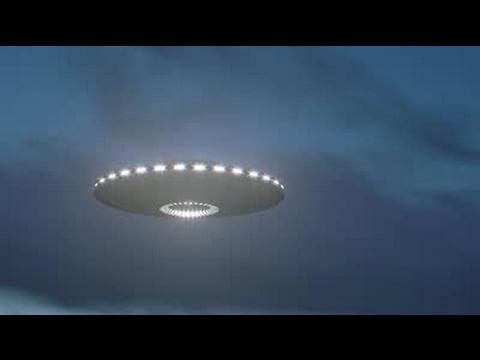 UFO Sightings 2017 STRANGE UFO FLEET SEEN IN NORWAY