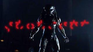 Скачать Хищник The Predator 2018 Финальный Red Band трейлер Перевод РАК