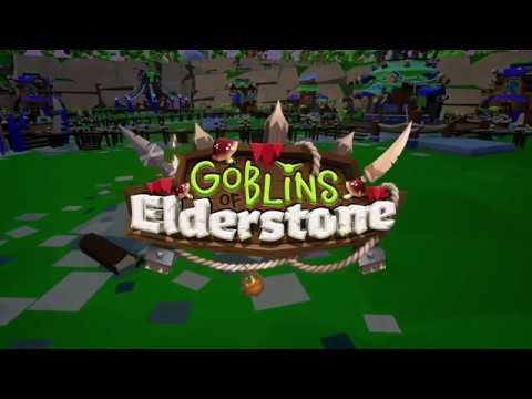 Goblins of Elderstone Youtube Video