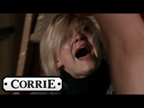 Coronation Street - Bethany's Kidnapping Ordeal Turns Violent
