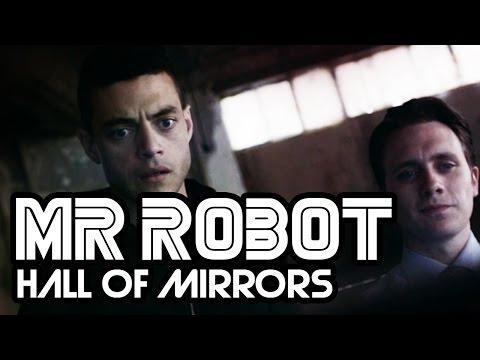 Mr. Robot - Hall of Mirrors (2009 Remaster) w/Lyrics