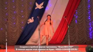 Анастасия Ким ' Душа войны' (Кукушка)contemporary
