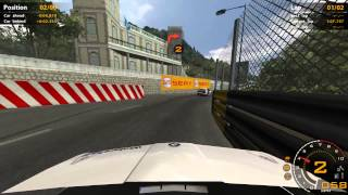 BMW M3 E30 - Race: The WTCC Game (2006)