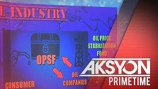 EXPLAINER | Oil deregulation law