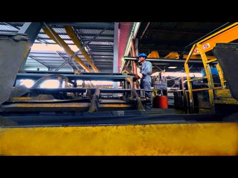 Alwatanya ـ Qatar Steel