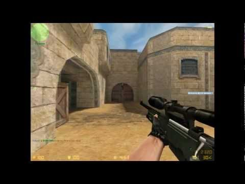 Counter-Strike: Condition Zero - Dust 2 - Normal (HD)
