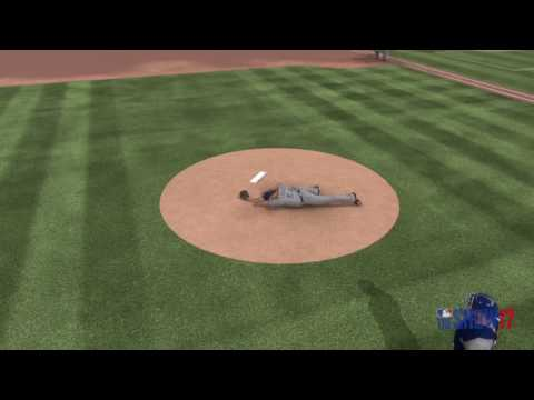 MLB® The Show™ 17 Ouch