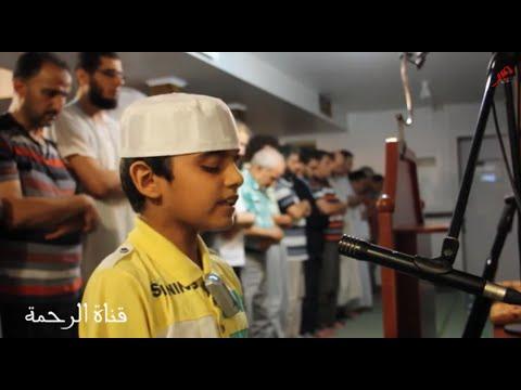 الإمام الباكستاني الصغير محمد إبراهيم خليل Mohamad Ibrahim Khalil