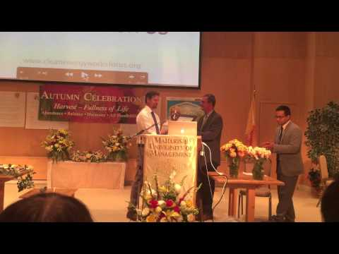 Troy & Amy Van Beek - Global Sustainability Award