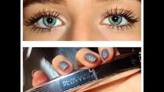 Loreal False Lash Flutter Mascara FIRST IMPRESSION | Faobeauty Thumbnail
