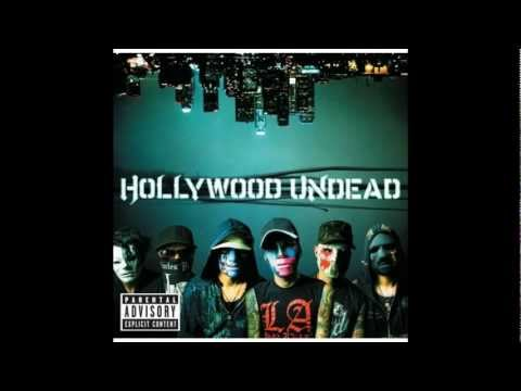Downloadable Song of the Week: City By Hollywood Undead