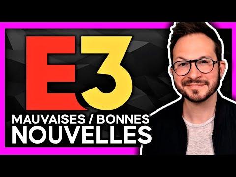 MAUVAISES / BONNES nouvelles 🔥 Everwild en 2024 ? Nouvelle conf Xbox, Final Fantasy Origin corrompu