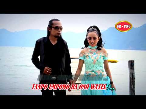 Gending Tresno - Arya Satria feat. Rina Amelia (Official Music Video)