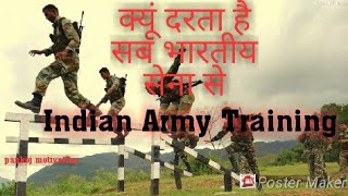 BSF obstacle Training||bsf special video