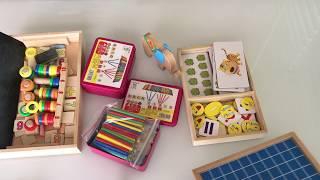 Розвиваючі іграшки з алиэкспресс