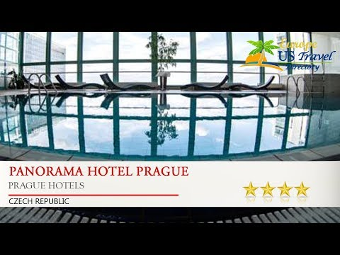 Panorama Hotel Prague - Prague Hotels, Czech Republic