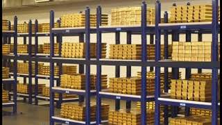 "Central Bank Issues Stunning Warning: ""If Entire System Collapses, Gold Needed to Start Over"""