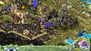 Lords of Magic SE: Tricks 02 - Non-recruitables & 7 Lords & 1k Movement (no cheats)