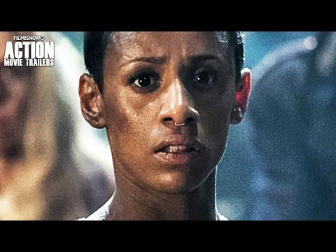 IRON SKY 2: THE COMING RACE | NEW Trailer For Julia Dietze Sci-Fi Action Movie