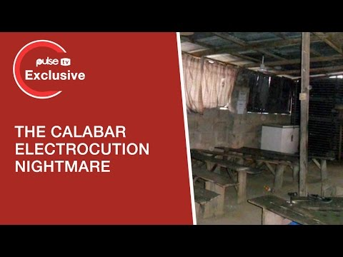 Calabar Electrocution: Man United Fans Died At A Viewing Centre | Pulse TV
