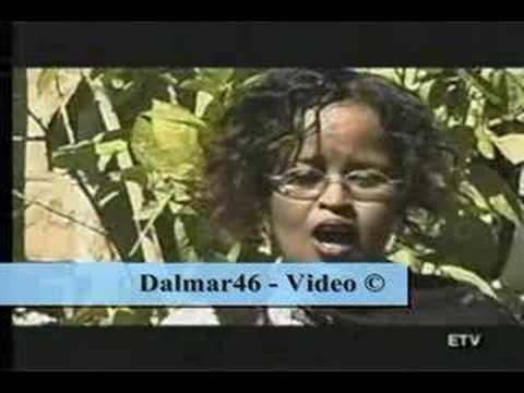 Somali - Xabashi Song (Khadija Hiran)
