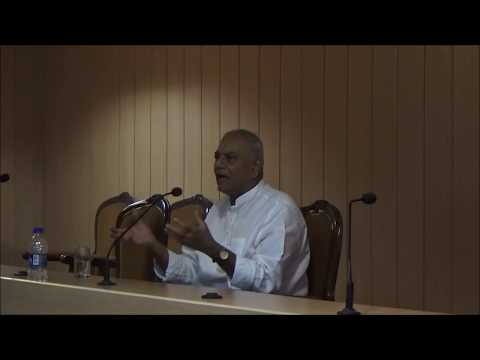 Interactive Session with Mr Yashwant Sinha |  Public Policy Lecture Series | NALSAR