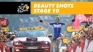 Beauty - Stage 10 - Tour de France 2018