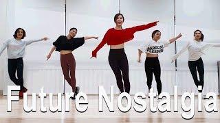 Future Nostalgia - Dua Lipa | Diet Dance Workout | 다이어트댄스 | 홈트 | 줌바 |  Zumba | Cardio