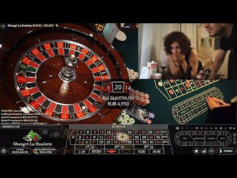 Рулетка в онлайн казино — подфартило!
